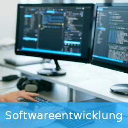 Softwareentwicklung